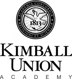 Kimball Union Academy Kimball Union is a private co-ed