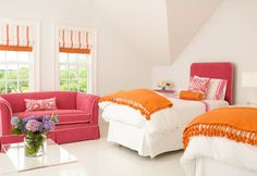 The Relished Roost: Summer Design Inspiration from Lynn Morgan!