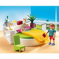 Playmobil 460 грн. Moderne SchlafzimmerPhp