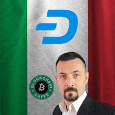 Molto Bello! Dash Appears on Blockchain Caffe A couple of Italian Dash community members attracted the host of Blockchain Caffe, a popular crypto show. Thanks for reading! #dash #dashnation #bluehearts💙 #bitcoin #blockchain #crypto #defi Hard Workers, Future Goals, Very Excited, Heart And Mind, First Step, Blockchain, How To Become, Knowledge, Community