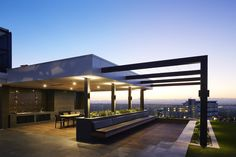 Gallery of Magnolia Building / CHT Architects - 9
