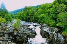 Scotland Scenery  by Ranjith Thavamaniraj, via 500px