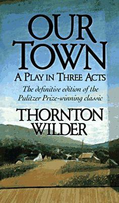 Thornton wilder's