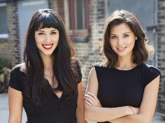 Jasmine and Melissa Hemsley on Healthy Food, Beauty Secrets and Eating Out in London Melissa Hemsley, Hemsley And Hemsley, Amazing Chocolate Cake Recipe, Best Chocolate Cake, Gluten Free Tabbouleh Recipe, Beauty Secrets, Beauty Hacks, Beauty Tips, Smart Women