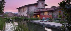 Charme Hotel Boutique Villa dei Campi