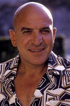 Telly Savalas 1922-1994