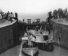 Patrimonio de Palencia: El Canal de Castilla, el agua que nos une   SoyRural.es