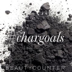 Charcoal is amazing to exfoliate, draw out impurities, and soothe. Try Beautycounter's Charcoal Cleansing Bar and Purifying Charcoal Mask for the deepest clean. Our products are formulated with safety in mind.  The mask offers a purifying treatment for congested skin and a 10-minute spa-grade facial. Our Charcoal Cleansing Bar detoxifies and absorbs impurities in your skin without drying it out, resulting in a smoother, brighter complexion.  antioxidant-rich, organic green tea, coconut oil