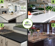 A kitchen is a gathering place for friends and family. A place where memories are homemade and seasoned with love! We love the different kitchen finishes. One of our favourite finishes are countertops! 😍😍 What countertop would you love in your kitchen? 🍽️ The Mullin Group 519-941-5151 #mullingroup #onthemove #kitchen #whatwouldyourather #realestate What Would You Rather, Countertops, Real Estate, It Is Finished, Memories, Homemade, Group, Friends, Kitchen