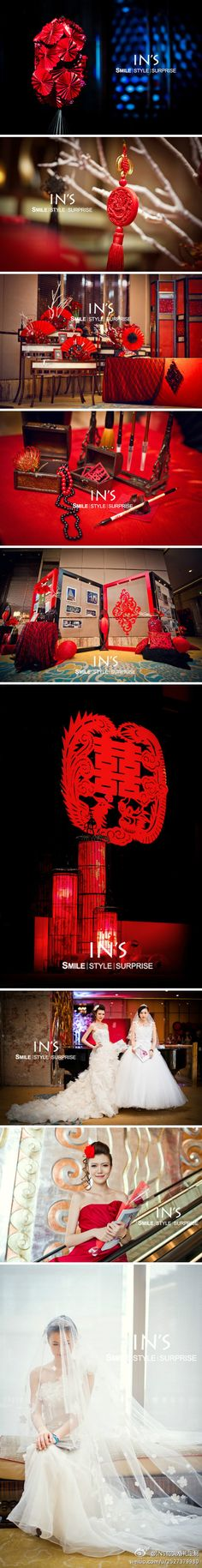 《红》主题...来自he1pme的图片分享-堆糖网