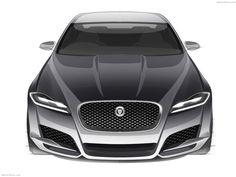 jaguar-XF 2016