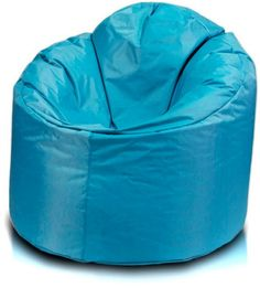 Turbo Beanbags Star Large Bean Bag Chair - Lounge like a star with the Turbo Beanbags Star Large Bean Bag Chair . After school or work, this bean bag conforms to your body to offer excellent...