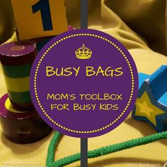 How do you get things done, if you have a houseful of small kids? From a single mom of here's some simple tricks to get things done! Time Management Tools, Lacing Cards, Toddler Age, Preschool Age, Busy Bags, Business For Kids, Baby Hacks, Raising Kids, Kids House