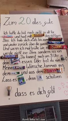 Geburtstagskarte – – K. M Geburtstagskarte K. M Geburtstagskarte K. M The post Geburtstagskarte – – K. M appeared first on Sharlene Lyon. Diy Birthday, Birthday Presents, Birthday Cards, Birthday Parties, Diy Presents, Diy Gifts, Valentine Day Gifts, Christmas Gifts, Valentines