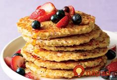 Zdravé raňajky vás správne naladia na celý deň. Ak navyše úžasne chutia, perfektný štart do nového dňa je viac ako istý. Pripravte si sladké raňajky plné vitamínov, živín a skvelých chutí!