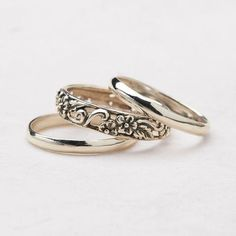 Ring Jan | Three Shop