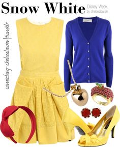 """Snow White - Snow White 