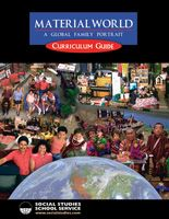 MATERIAL WORLD - complete kit = $169, poster pack = $69.95