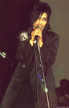 Classic Prince | 1981 Controversy Tour