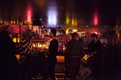 Best Gay Bars in NYC