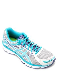 GEL Excite 3 Running Shoes from Asics in grey_1