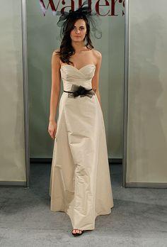 Brides: Watters Bridesmaid - Spring 2012 :