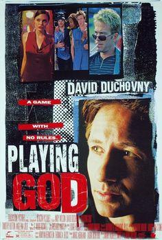 Watch Playing God Full-Movie