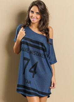 vestido-camiseta-baisebol-manga-curta-basquete-numero-blusa-315305-MLB25010961773_082016-F.jpg (600×830)