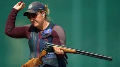 Kim Rhode - Shooting - London 2012 - Womens Skeet