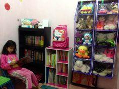 Menjahit dan Membuat Bando untuk Boneka | Blog Ayunda Damai