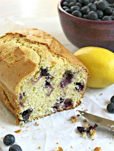 Fresh blueberries paired with lemon is a perfect combination in this blueberry lemon bread. I just can't help myself.  I combined blueberries and lemon again. First was my blueberry lemon scones and now this blueberry lemon bread.   I like to have options.  Options for how best to make something quick and delicious and options …