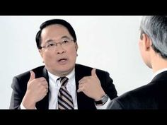 Dr. Ben Lo has the chance to interview Dr. Joe Chang from Nu Skin about ageLOC Vitality.  http://stepforward.nsproducts.com/