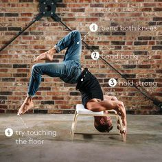 feetup® the inversions trainer for yoga fitness and