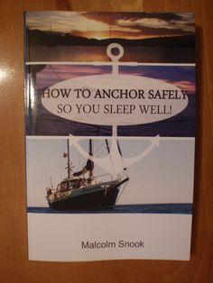 A book written to help all sailors, but especially new liveaboard sailors. Available in paperback from amazon.com and as an e-book on amazon kindle It's mine,so I have to think it's a book worth reading - for sailors anyway!