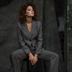 ZOI, российский бренд дизайнерской одежды для женщин