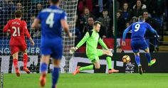 Premier League Result: Leicester City 3-1 Liverpool