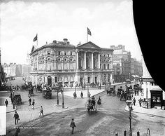 London Pavilion, Piccadilly Circus, Westminster, London