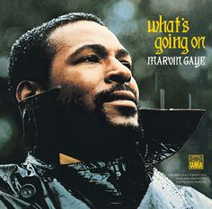 Marvin Gaye, Whats going on