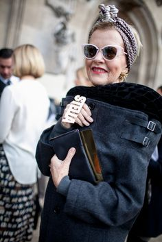 The best of street style during Milan Fashion Week 2016.