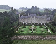 Château la Ballue//