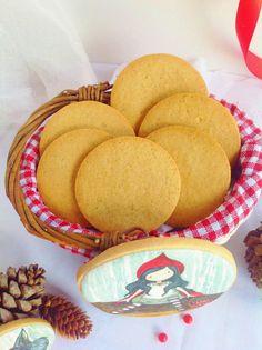 Cómo hacer galletas de dulce de leche, perfectas para decorar