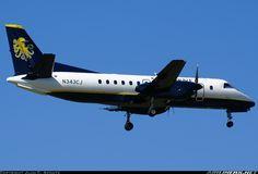 Seaborne Airlines Saab 340B  San Juan - Luis Munoz Marin International (Isla Verde) (SJU / TJSJ) Puerto Rico, March 15, 2014