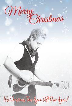 Photos — Derek Ryan Music Christmas Time, Merry Christmas, Library Logo, Music, Movie Posters, Photos, Merry Little Christmas, Musica, Musik