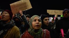 Civil Rights Groups Fight Trump's Refugee Ban As Uncertainty Continues - NBC News
