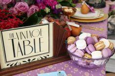 Lines and squares, The Vintage Table, Botanica Naturalis, Le Petit Macaron, Wedding Upmarket, Perth bride, perth wedding, perth bridal fair expo