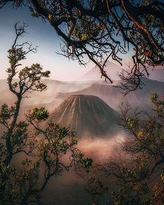 Mount Bromo, East Java with Tomas Havel Best Places To Travel, Places To Visit, Voyager Loin, Mountain Wallpaper, Blog Voyage, Travel Photographer, Amazing Nature, Belle Photo, Beautiful Landscapes