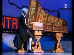 Alexandre Astier est Johann Sebastien Bach [Version Intégrale]