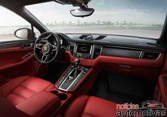 Porsche Macan chega oficialmente ao mercado e ganha site exclusivo