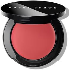 Bobbi Brown Pot Rouge For Lips And Cheeks ($28) ❤ liked on Polyvore featuring beauty products, makeup, cheek makeup, blush, beauty, fillers and bobbi brown cosmetics