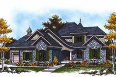 House Plan 70-883